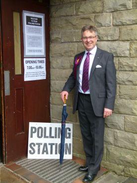 Vote UKIP
